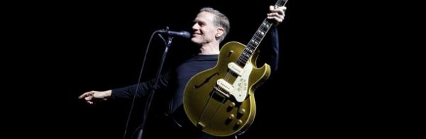 Bryan Adams set to appear in Southend