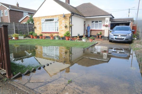 Meeting to discuss council tax discount for families hit by flooding on Canvey