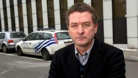 Peter De Waele, spokesman for the Federal Police in Belgium