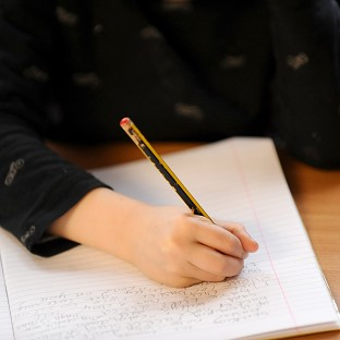 New figures show more children are reaching the standards expected of them in the three Rs