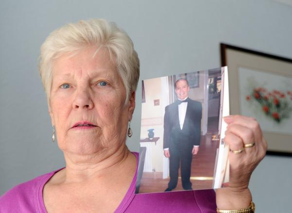 40-year fight to see if pregnancy testing pill affected son's heart