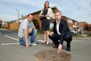 Time to inspect all the drains, says Castle Point MP