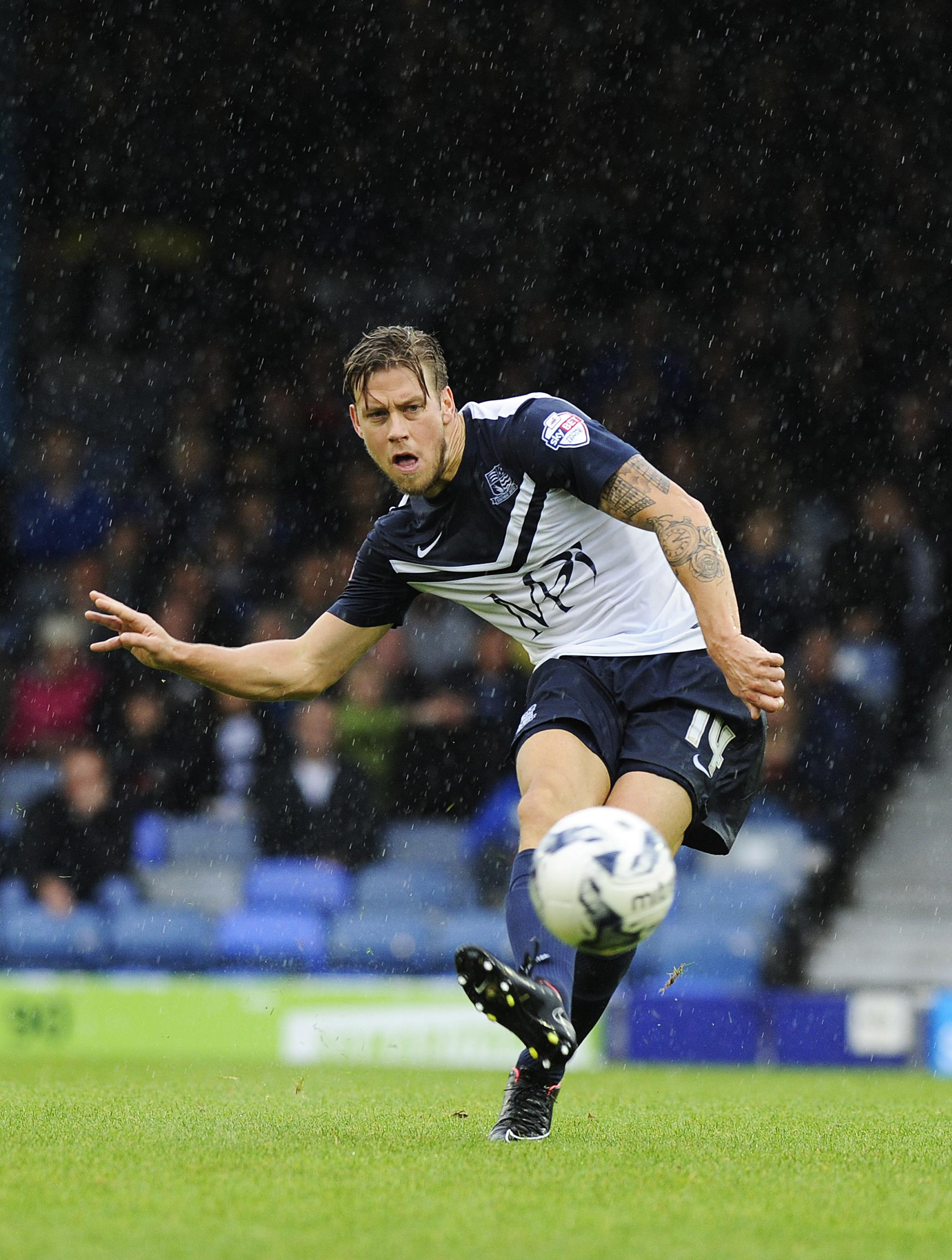 Kevan Hurst - felt Southend United had the chances to have beaten Morecambe