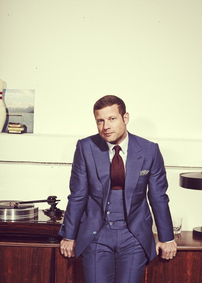 THE SOUNDTRACK TO MY LIFE by Dermot O'Leary. Hodder & Stoughton Publishers 2014. (12383836)