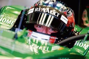 Will Stevens finishes 17th in his Formula One Grand Prix debut in Abu Dhabi