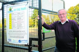 Lawn Tennis Association grant could have given south Essex clubs a boost
