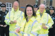 Volunteers to help police tackle crime in Billericay