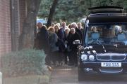 Final farewell to Echo snapper 'Cookie'