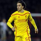 Echo: Lazar Markovic impressed against Bournemouth in midweek