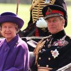 Echo: The Queen and the Duke of Edinburgh have attended church in Norfolk