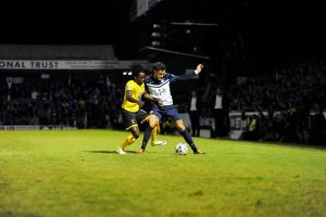 Southend United left back Ben Coker 'over the moon' to end injury agony and return against Burton Albion