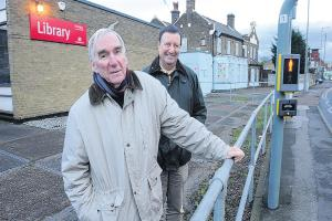 Compromise needed as Hadleigh regeneration plan reaches last chance saloon