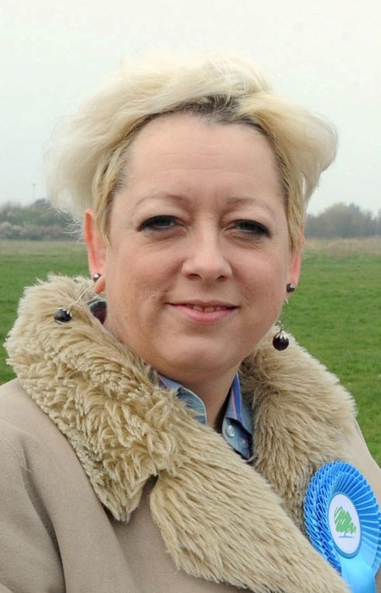 Conservative Jackie Doyle-Price retains Thurrock seat
