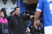 Phil Brown - facing selection headaches this weekend