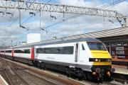 Rush-hour chaos as 32 trains cancelled on Greater Anglia line