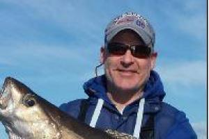 Pollock, mirror and pike all biting in this week's angling report