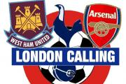 London Calling: More football news in the Echo from Monday