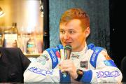 Bradley Smith announces he will be driving in the Michelin Ginetta GT4 SuperCup this summer
