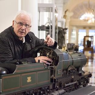 Waterman trains sell for £100,000 | Echo