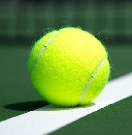 Tennis: Leading sides both drop points