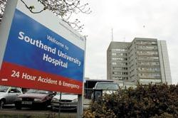 Hospital shuts  'vital' ward to save on cash