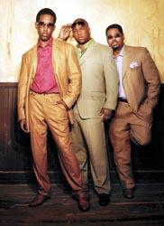 Boyz II Men return