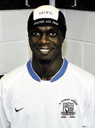 Sodje and Lawson released by Blues   Echo