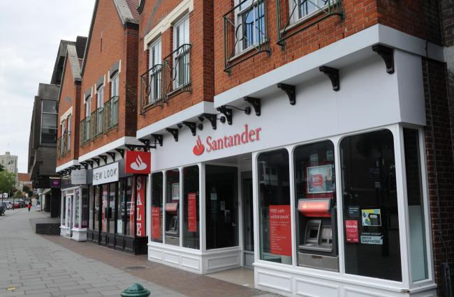 Councillors Approve Plan To Convert Rayleigh Bank Into