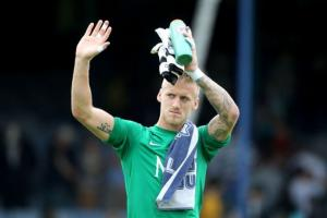 Southend United goalkeeper Daniel Bentley: I won't sign a new contract