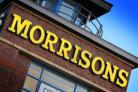 Suspected shoplifter pulls out knife on Morrisons staff