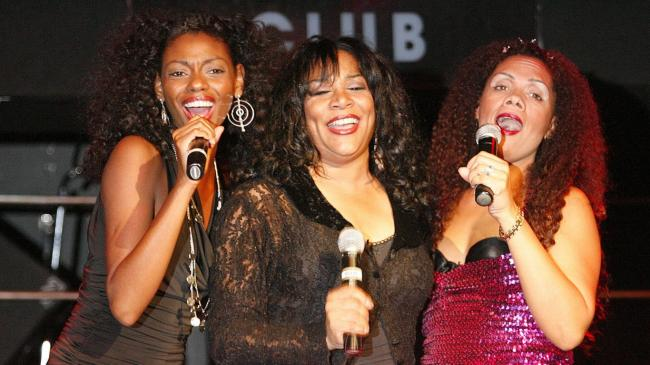 Eighties favourites Sister Sledge could be on the bill in Billericay