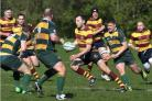Beaten again - Westcliff suffered a fifth successive defeat on Saturday
