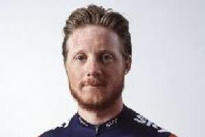 Team Wiggins' Daniel Patten ready for 'toughest test' as Abu Dhabi Tour looms