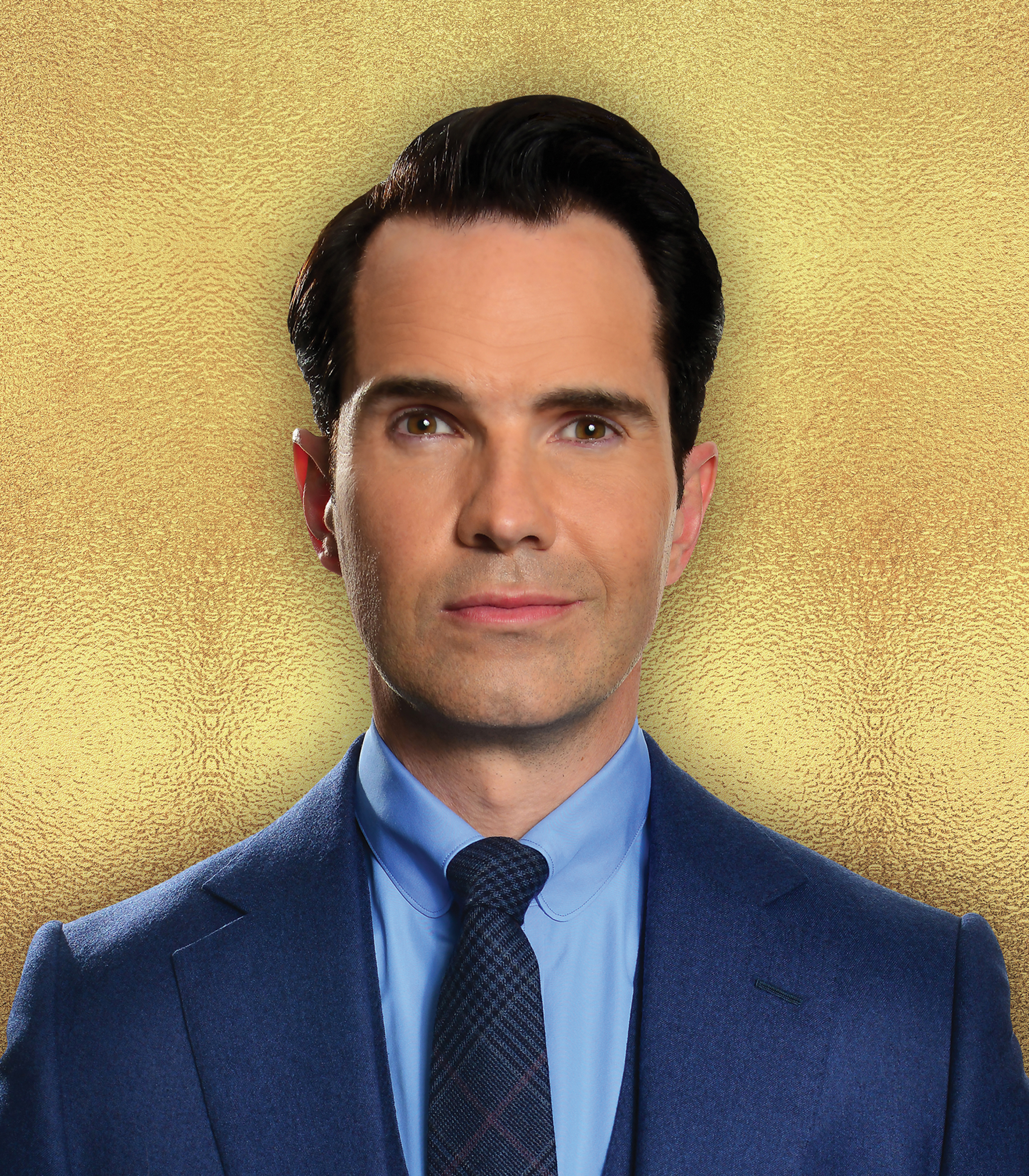 Jimmy Carr - The Best of, Ultimate Gold, Greatest Hits Tour