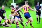 Westcliff Rugby Club - have now won their last two games