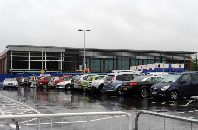 It's a done deal: The Range confirms it will replace Morrisons and open in Pitsea