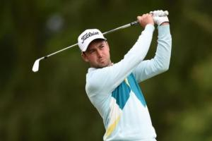 Daniel Brooks makes the cut at Abu Dhabi Championships