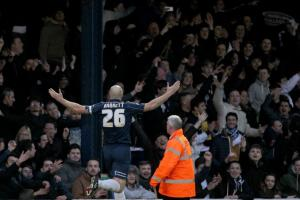 Match report: Southend United 3, Colchester United 0