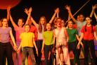 FitzWimarc School, of Hockley Road, Rayleigh, have been performing the Andrew Lloyd Webber Musical Joseph and the Amazing Technicolour Dream Coat to friends and family this week.
