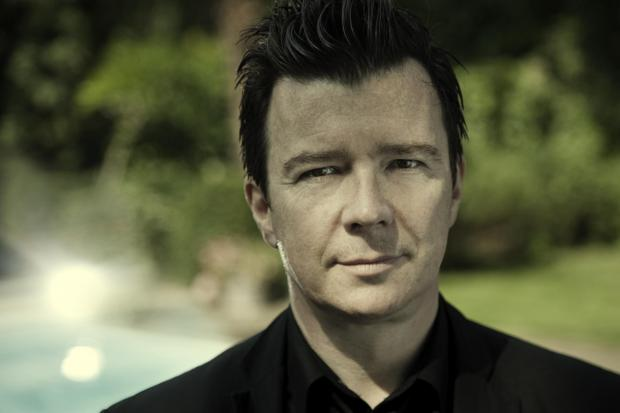 Eighties legend Rick Astley hits the right notes as his comeback tour hits Essex