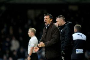 Brown: Time to end our Glanford Park hoodoo