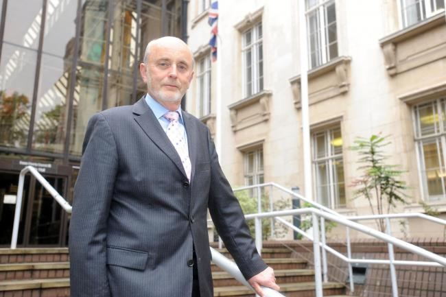 Education councillor Ray Gooding says it is up to schools to decide, not councils