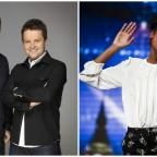Echo: Britain's Got Talent 2016: Ant and Dec hit the golden buzzer for teenager Jasmine Elcock