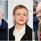Echo: Actress Maxine Peake believes Ken Livingstone's comments were not anti-Semitic