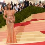 Echo: Beyonce, Madonna, Kim and Kanye join a star-studded red carpet at the Met Gala