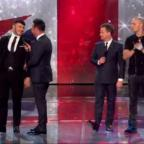 Echo: Britain's Got Talent 2016: Viewers react to the swinging and swording winners going through to the final