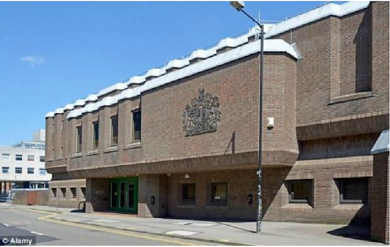 Trial - Chelmsford Crown Court