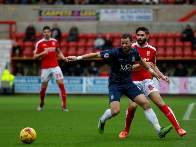 Noel Hunt - has turned down Blues' offer of a new contract