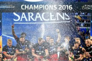 Mark McCall wary of Toulon threat after Saracens handed tough Champions Cup draw