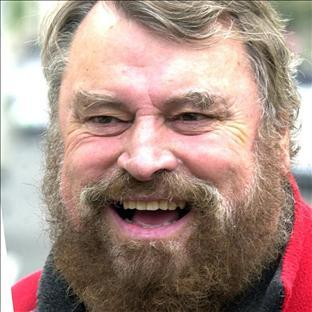 Echo: Brian Blessed is to appear in Living TV's The Underdog Show